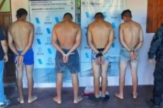 Vendedores de algodón de azúcar mataron a un ´dealer´ por venderles cocaína rebajada con harina