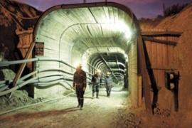 La pandemia no perdonó a la minería