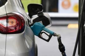 Nación posterga hasta mediados de marzo la suba en el impuesto a los combustibles