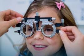 Río Gallegos| La CSS suma prestaciones de oftalmología pediátrica