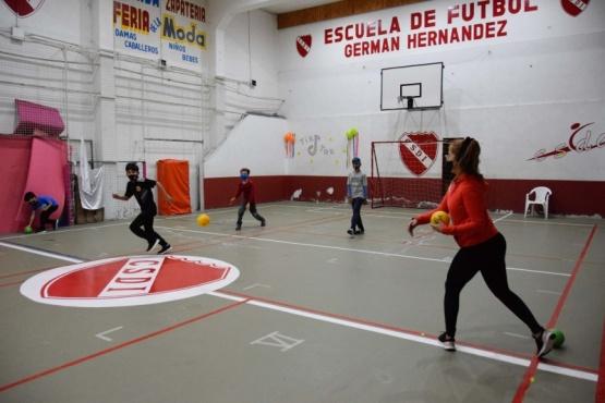 Río Gallegos| Destacan que los pequeños colonos tienen incorporados los hábitos de prevención