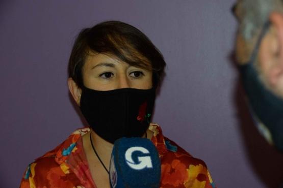 Río Gallegos| Gallegos Canta: La trastienda