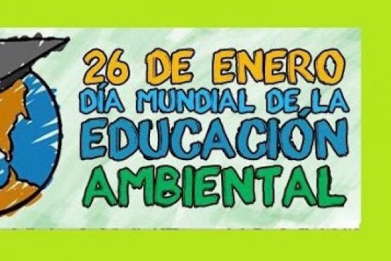 La educación ambiental viene a crear conciencia en todas las personas.