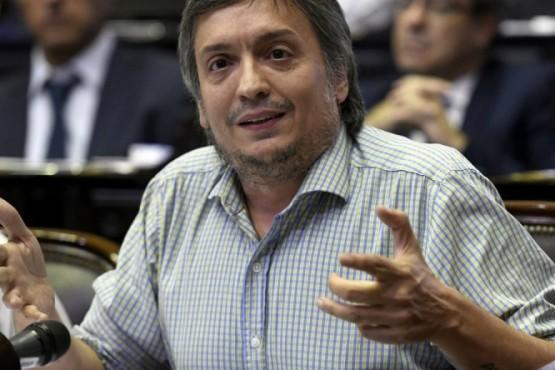 Lo que tenés que saber de Máximo Kirchner.