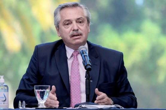 Alberto Fernández visita México invitado por López Obrador