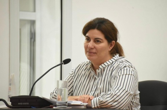 Ana Clara Romero.