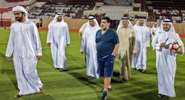 Qué contienen las dos cajas fuertes que Maradona dejó en Dubai