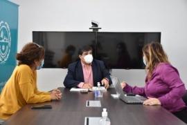 El Calafate| Concretaron reunión con autoridades del Hospital SAMIC