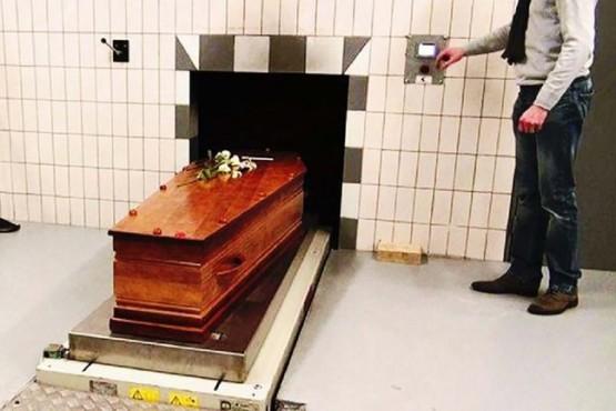 Conmoción en Chaco: Minutos antes de ser cremada descubrió que su mamá estaba viva