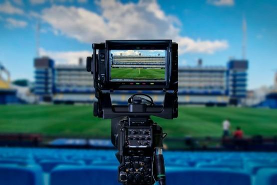 AFA prorrogó por tres años el acuerdo con Disney por los derechos del fútbol argentino