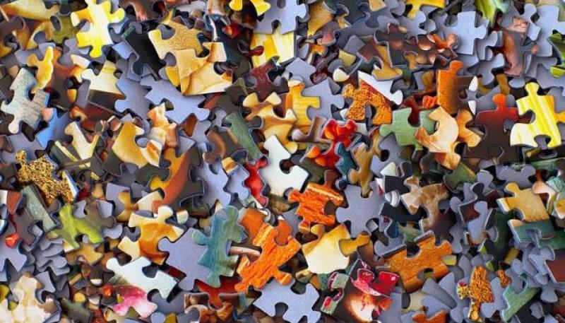 Hoy se conmemora el Día Mundial del Rompecabezas