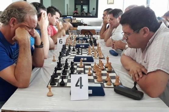 Román es uno de los que ganó y repetidas veces en este torneo.