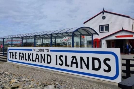 Argentina elevó una protesta porque la OPS se refirió a las Malvinas como