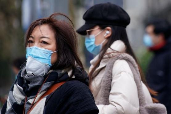 La prueba anal de coronavirus ya es obligatoria para extranjeros que ingresen a China