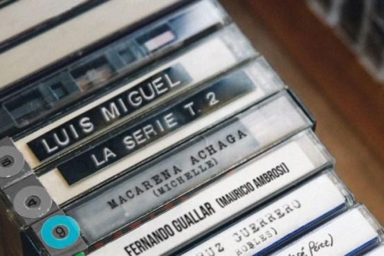 """Se anunció la fecha de estreno de la temporada 2 de """"Luis Miguel"""