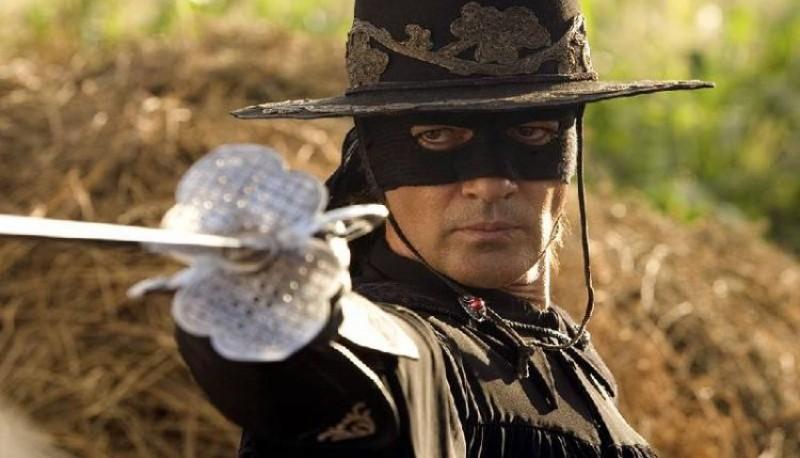 El Zorro tendrá una nueva serie en 2022 y será protagonizada por una mujer