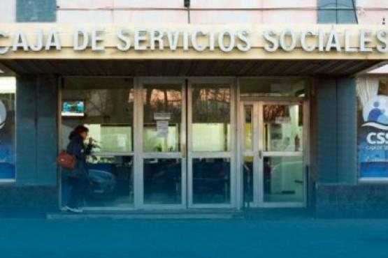 Santa Cruz| La Caja de Servicios Sociales continúa con el armado de legajos 2021