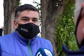 Continúa el hisopado a trabajadores municipales de Río Gallegos