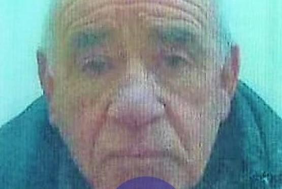 Él es Juan Bautista Gutiérrez Rivera.