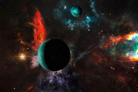 El científico busca demostrar la existencia de vida en otros planetas (Pixabay)