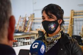 El Centro Cultural Manuel Ravallo de Río Gallegos abrió su taller de verano