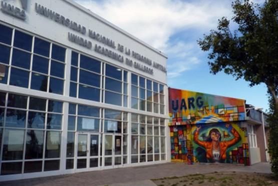 Campus de la UNPA-UARG