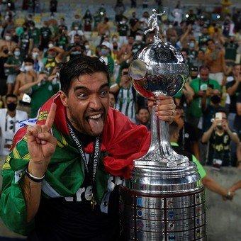 Abel Ferreira elogió el trabajo del Muñeco