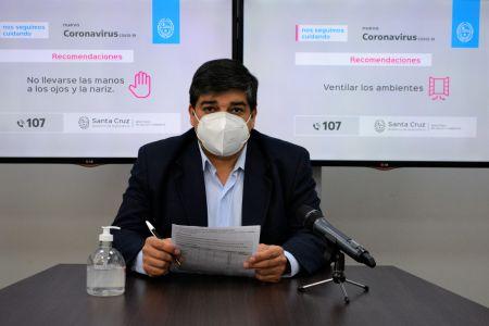 Claudio Garcia.