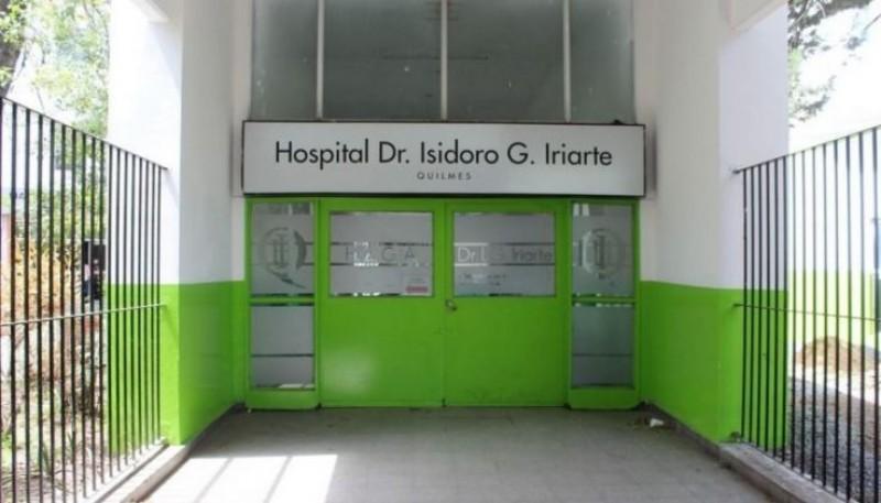 Una médica atendió a un ladrón y él hombre le robó