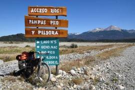 Articulan trabajo para consolidar el Paso Las Pampas