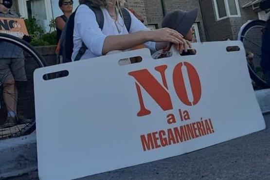 Asambleas populares se manifiestan en todo el país contra la zonificación minera