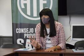 """ATE advierte que """"sin auxiliares de Educación no hay vuelta a las aulas"""" en Río Gallegos"""