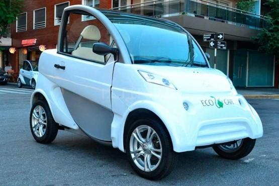 Gobierno avanza en un acuerdo con China para impulsar la industria de vehículos eléctricos en el país