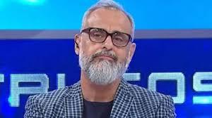 Jorge Rial se despidió de Intrusos después de 20 años