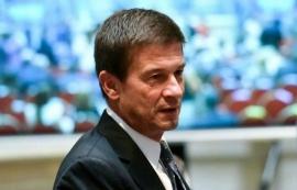 Julián Ercolini quedó como juez interino de las causas que llevaba Claudio Bonadio
