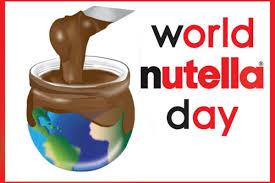 El Día Mundial de la Nutella se celebra cada 5 de febrero.