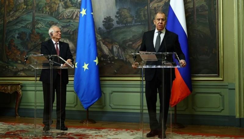 La Unión Europea celebró la vacuna Sputnik V