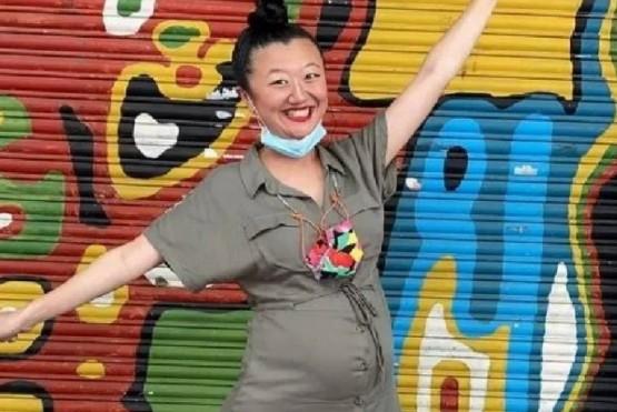 La cocinera de Flor Peña está embarazada de 6 meses y en coma farmacológico