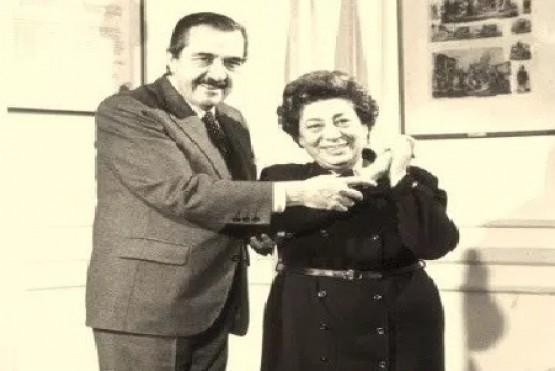 Ángela Sureda (Redes Sociales)