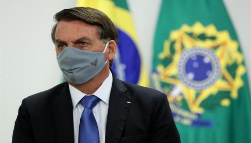 Jair Bolsonaro intentará comprar 10 millones de dosis de la Sputnik V