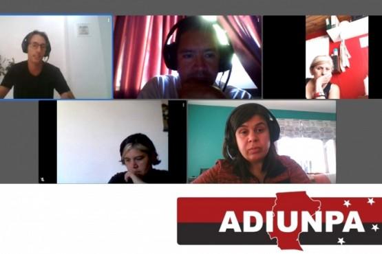 ADIUNPA informó las novedades.