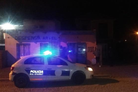 Sarmiento | Demoran a dos sujetos y multaron a un comercio por compra y venta de bebidas alcohólicas