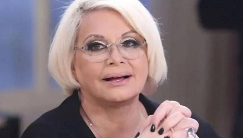 Carmen Barbieri.