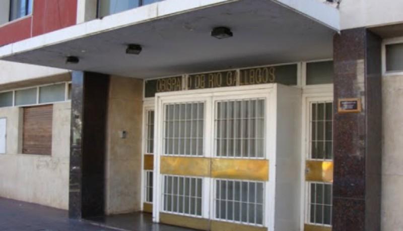 Comunicado de la Diócesis de Río Gallegos
