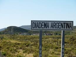 Continúa el problema de suministro de agua de Diadema Argentina