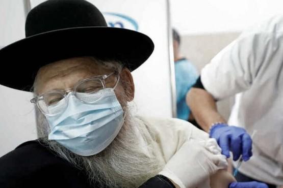 Israel inició su tercer proceso de desconfinamiento en plena campaña de vacunación