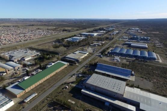 Empresa marplatense visita el Parque Industrial de Trelew para concretar su instalación