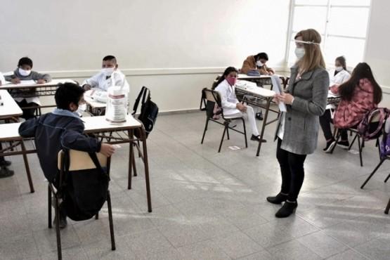La oposición en Santa Cruz señaló que no hay garantías para el retorno a clases presenciales