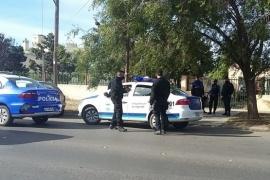 Encontraron a un hombre apuñalado en Río Gallegos