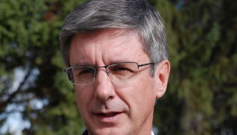 Sergio Ongarato. (Foto Mil Patagonias)
